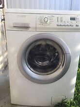 Bar fridge and electrolux 8kg washing machine Queens Park Canning Area Preview