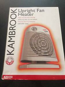 Kambrook Upright Fan Heater - KFH20 Ormeau Gold Coast North Preview