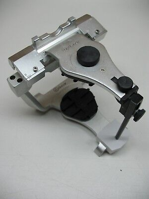 1 X Denar Mark I I Semi Adjustable Dental Articulator Hanau Whipmix Lab Wax