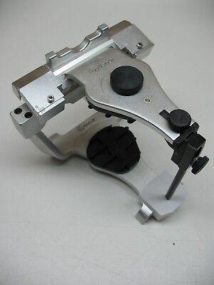 1 X Denar Mark I I Semi Adjustable Dental Articulator Hanau Whipmix Lab Wax