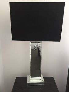 Mirrored lamps x 2 Burpengary Caboolture Area Preview