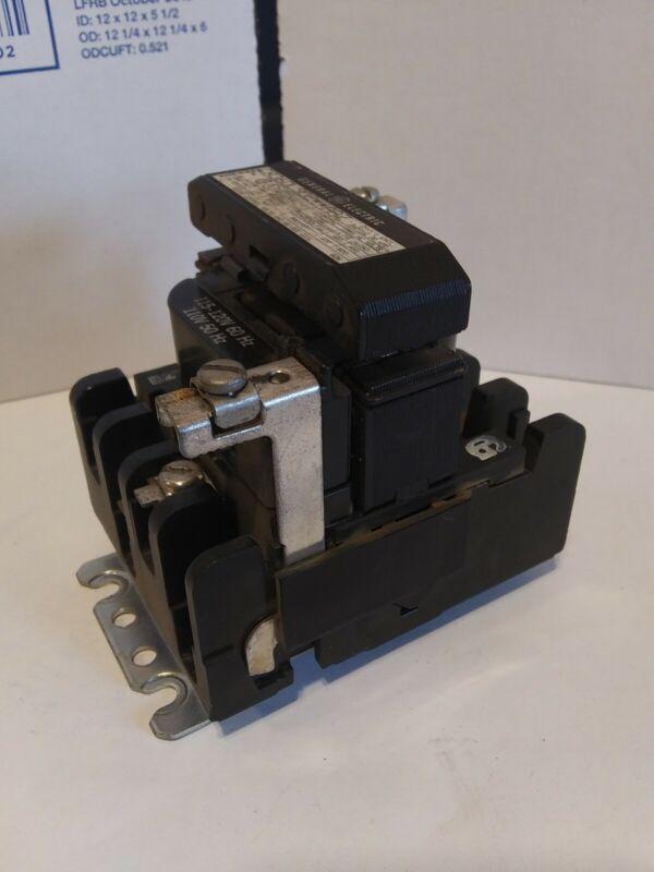 GE CR360L302**AAZ Lighting Contactor