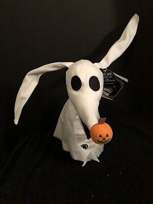 Zero Halloween Prop (NEW ZERO 14