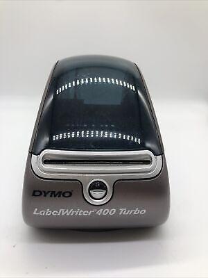 Dymo Labelwriter 400 Turbo Label Maker See Description