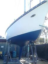 22ft Sorcerer Yacht Scarborough Stirling Area Preview