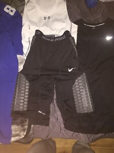 Nike compression gurdle
