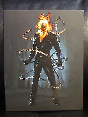 Ghost Rider Blu Ray Steelbook Full Slip  Filmarena  Fac Mint New Marvel  032