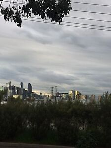 Fully furnished, 3 bedroom, walk to strains, 3km from city Kensington Melbourne City Preview