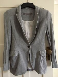 Zara basic blazer jacket - Size 8 Coogee Eastern Suburbs Preview
