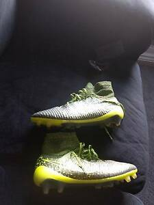Nike Magista Obra US10/UK9 **Excellent Condition* Taringa Brisbane South West Preview