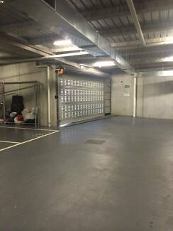 CHEAP SECURE CAR SPACE OR CAR STORAGE FOR LEASE Glen Waverley Monash Area Preview