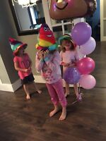 Seeking a very part time casual babysitter/nanny