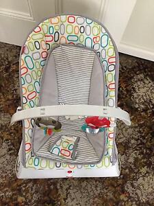 Baby Bouncer, Pram Bassinet and Baby Bassinet Haberfield Ashfield Area Preview
