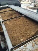 Bulk Sand With Delivery