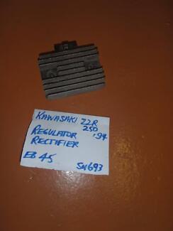 1994 KAWASAKI ZZR 250 REGULATOR RECTIFIER Colyton Penrith Area Preview