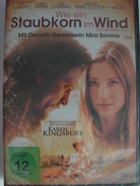 Wie ein Staubkorn im Wind - Gib mir mein Kind zurück - Cole Hauser, Mira Sorvino