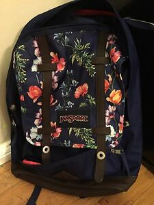 Jansport bookbag