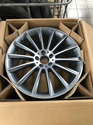 """Mercedes 9,5 X 20"""" AMG Alufelgen A2224010500"""