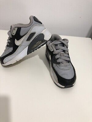 nike air max 90 infant Boys Trainers UK size 10