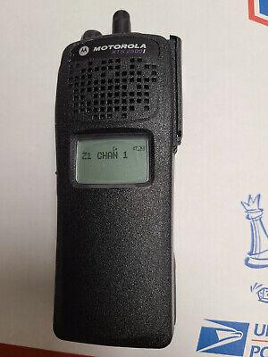Motorola Xts2500 Model 1.5 700800mhz Adp P25 9600 Digital Astro