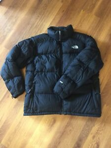 The North Face 550 Down Jacket - Men's XL