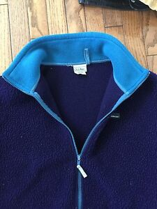 L.L. Bean kid's/youth Fleece