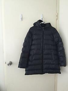 Snow women down jacket xs small medium and Salomon Pants Women Rockdale Rockdale Area Preview