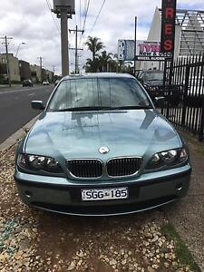 2003 BMW 3 Sedan Maidstone Maribyrnong Area Preview