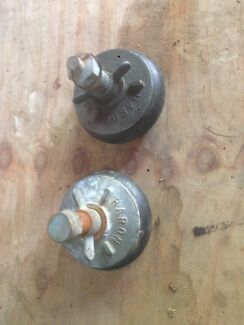 Test plugs- 100mm Kenmore Brisbane North West Preview