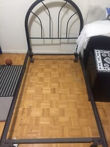 2 Bed Frames and Head Boards!!
