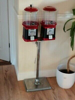Beaver gumball machine X2 Stand