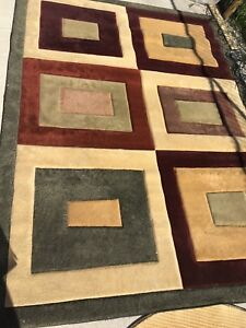 Area rugs for sale!