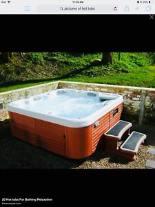 Hot tub repairs and service