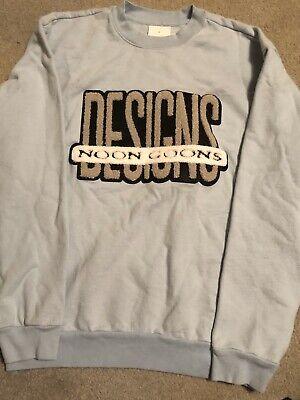 Noon Goons DESIGNS Crewneck Sweatshirt