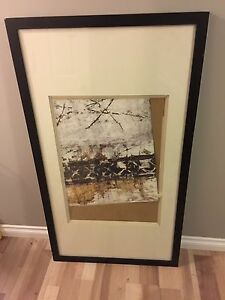 Picture frame $25