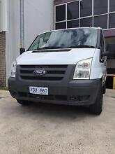 2010 Ford Transit T330 Low Roof SWB Guildford Parramatta Area Preview