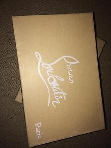 Inauthentic Christian Louboutins Rouse Hill The Hills District Preview