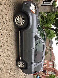 HONDA CRV GREY 2006 (fully equipped, 92k km)