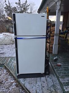 Working Moffat Refrigerator - MAKE AN OFFER