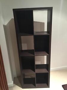 Bookshelf & cube Docklands Melbourne City Preview