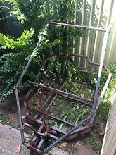 Go kart frame/ buggy frame Nerang Gold Coast West Preview