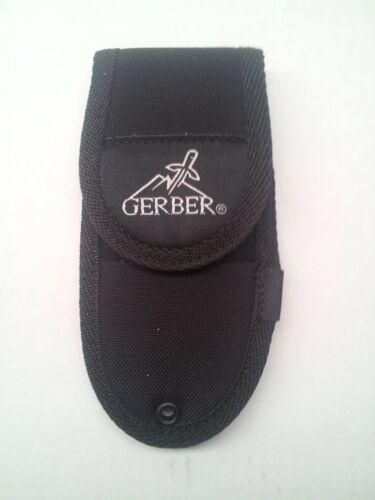 GERBER SNAP DOWN SHEATH