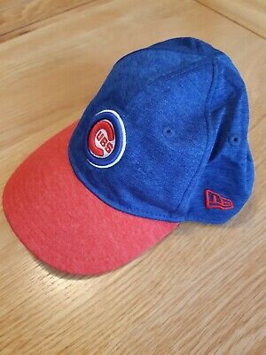 New Era 9Forty Toddler Chicago Cubs Baseball Hat New