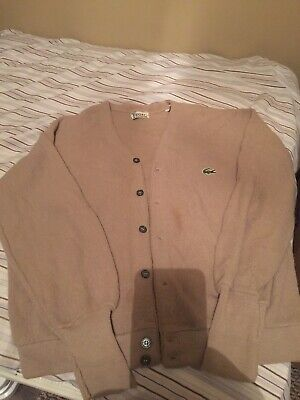 M size Lacoste Sweater