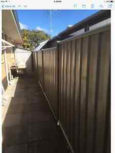 Westbourne Fencing Currambine Joondalup Area Preview