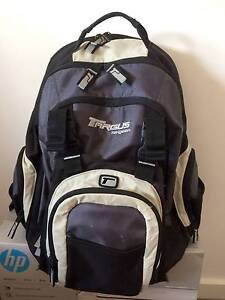 LAPTOP BACKPACK TARGUS RAKGEAR East Perth Perth City Area Preview