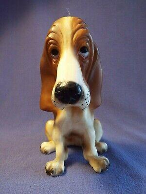 Vintage Breyer Jolly Cholly . Basset Hound Dog #325 1969-85