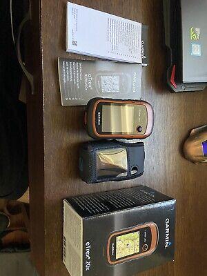Garmin eTrex 20x Handheld GPS ABSOLUTELY STUNNING