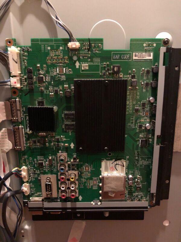 REPAIR SERVICE LG Main Board 55LW5600 42LW5600 47LV5400 47LW6500 55LW5700 65LW65