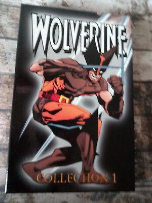 Wolverine Collection Schuber 1